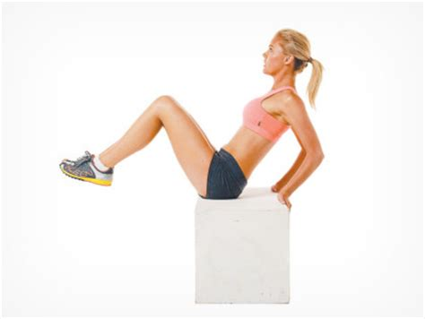 ab workouts on a bench 9 of the best lower abs exercises totally killer moves