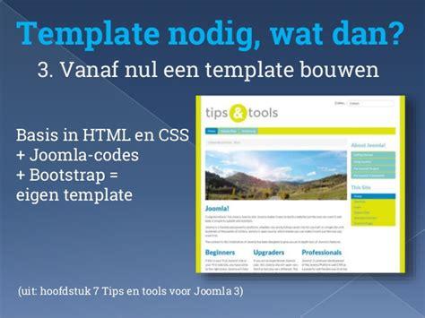 joomla template zelf maken templates maken met helix framework joomla user group