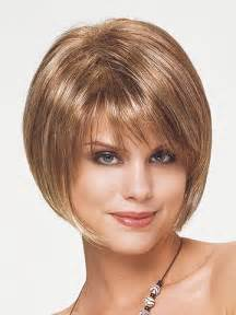 stacked bob haircut with bangs angled stacked bob with bangs short hairstyle 2013