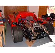 Ultima GTR 640  Kit To Car Build In Six Minutes YouTube