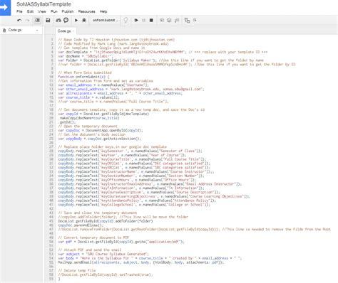script maker template choice image templates design ideas