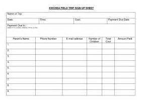 Trucking Trip Sheet Templates by 7 Best Images Of Free Printable Trip Sheets Driver Trip
