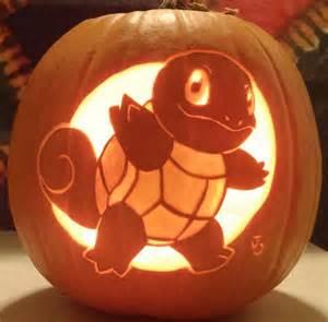 Cool Pumpkin Ideas For Halloween - 42 geek and nerdy pumpkin ideas for halloween digsdigs