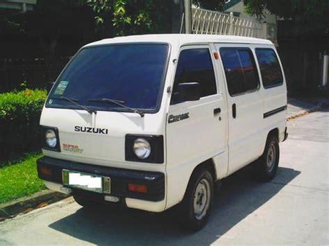 Suzuki Carry Load Capacity Suzuki Carry Light Trucks Commercial Vehicles Technical