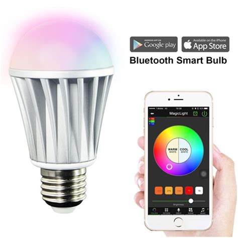 top 10 best smart led light bulbs in 2018 reviews comparabit