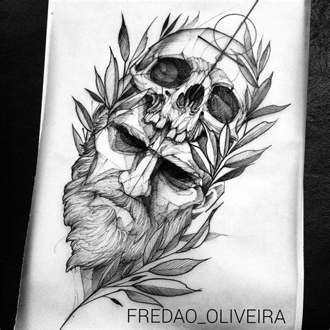 black tattoo art instagram 9 616 likes 158 comments fred 227 o oliveira fredao