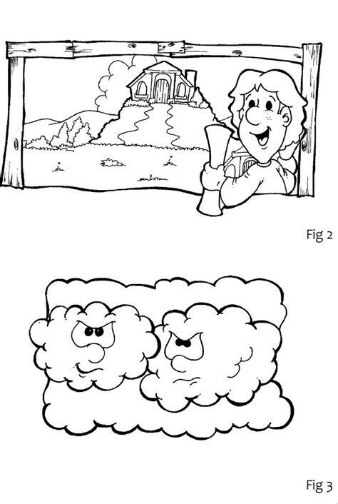 parable of the unforgiving servant coloring page jpg 1600