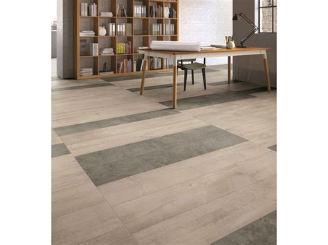 keope piastrelle pavimento in gres porcellanato effetto legno soul pearl