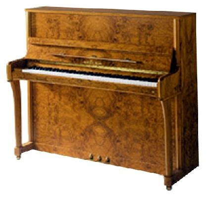 Handmade Pianos - made piano s