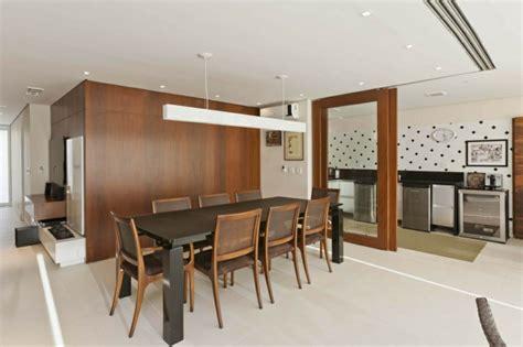 holzst hle k che 55 wohnraumgestaltung ideen mit stil und schwung