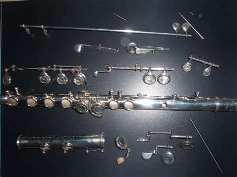 In Pieces by File Flute In Pieces Jpg Wikimedia Commons