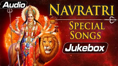 special songs navratri special songs durga songs mata ke bhajan