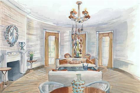 trump white house decor 5 designers white house interiors for clinton and trump