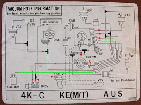 toyota ke20 wiring diagram wiring diagram with description