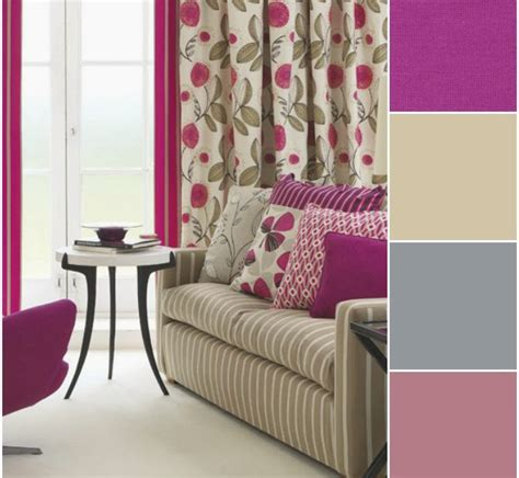 radiant orchid home decor pantone 2014 color of the year re fresh by design