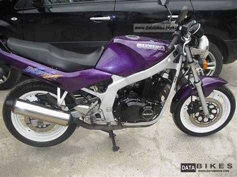 1994 Suzuki Gs500 1994 Suzuki Gs500