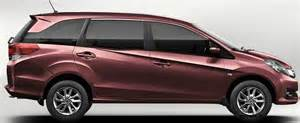 honda new car mobilio price honda mobilio mpv review specifications price in india