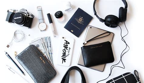 travel essentials four travel luxuries you should splurge