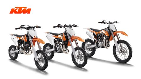 Ktm Range Of Bikes About Ktm Range