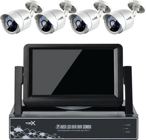 Monitor Lcd Untuk Cctv bol cctv yubix 1080 hd 2mp sony camerasysteem