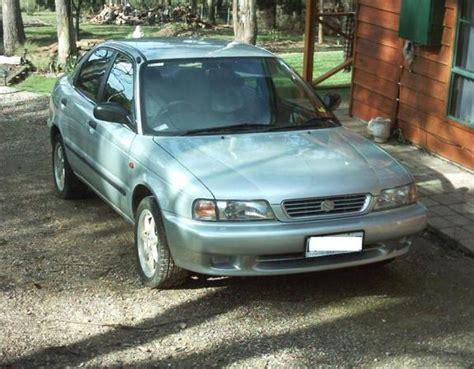 how to fix cars 1995 suzuki esteem parental controls zillan s 1995 suzuki esteem in devonport un