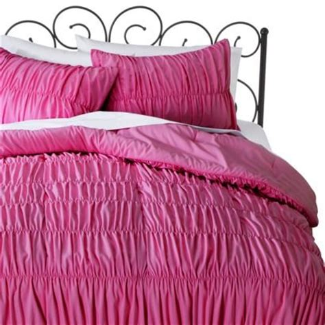 purple ruched comforter turquoise purple and pink comforter on pinterest