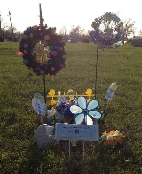 time grave decoration gravesite ideas