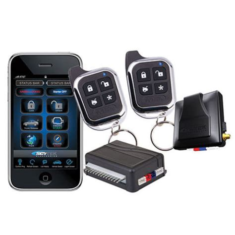 Alarmanlage Auto by Car Alarm Complete System Autos Post