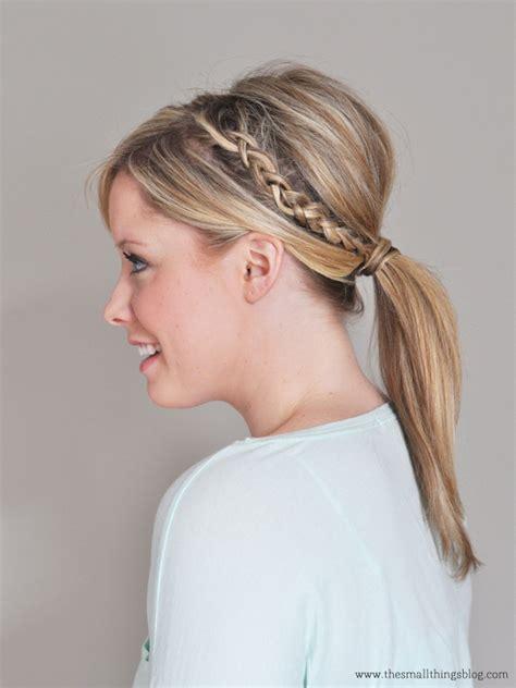 ponytail hairstyles 2013 14 low ponytail hair trend 14 formas entretenidas de usar cola de caballo cut