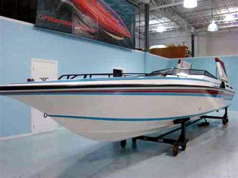 fast old boat restorations hot in the go fast world boats