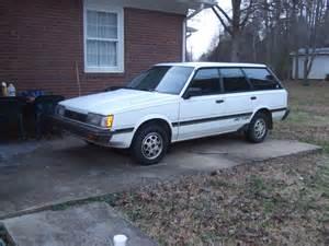 Subaru Coupe 1990 1990 Subaru Loyale Pictures Cargurus