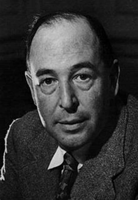 C. S. Lewis - Wikipedia