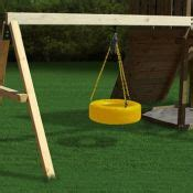 tire swing set kit swing set accessories for wooden swing sets playsets