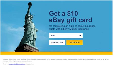 Ebay Gift Card Scam - liberty mutual insurance quote quotes of the day