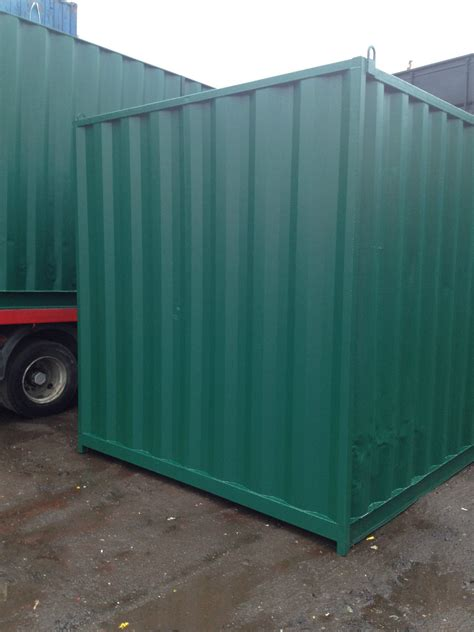 20 x 20 storage container 20ft x 8ft green used shipping container www