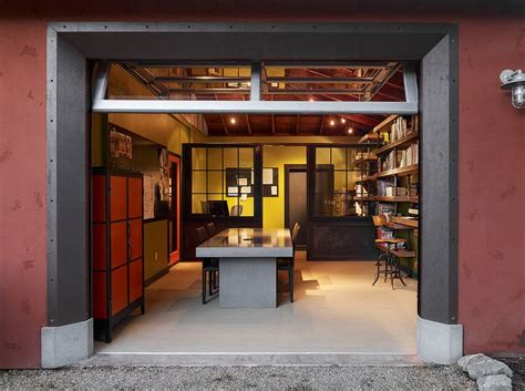 Garage Offices | 10 garage conversion ideas to improve your home