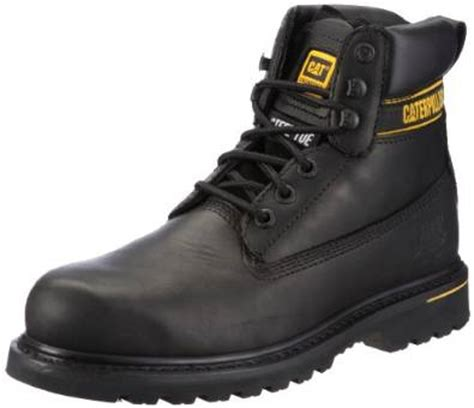 Best work boots for men uk magazine