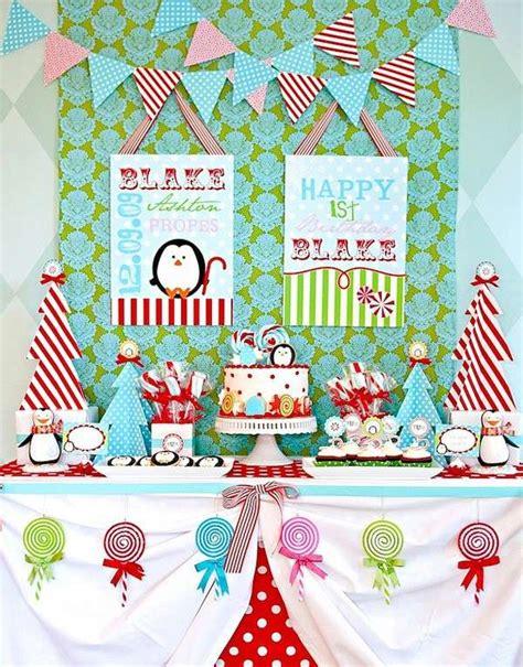 tavola compleanno bambini idee per feste di compleanno per bambini foto 9 40