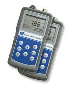 Eutech Ph Expert Pocket Ph Meter water quality monitoring environmental monitoring