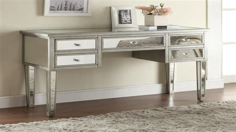 Mirrored Makeup Vanity Table Makeup Dressers With Mirror Silver Mirrored Vanity Table Makeup Vanity Table Interior Designs