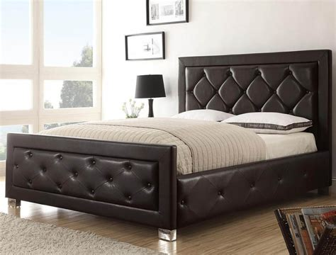 King Size Bed Frame With Headboard And Footboard by Bedrooms King Size Bed Frame With Headboard And Footboard