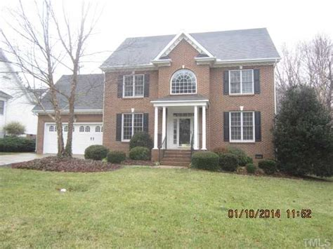 houses for sale in cary nc 102 darby gale dr cary north carolina 27518 reo home details reo properties and bank owned