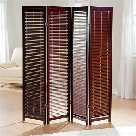 wooden room divider interior sliding doors office furniture