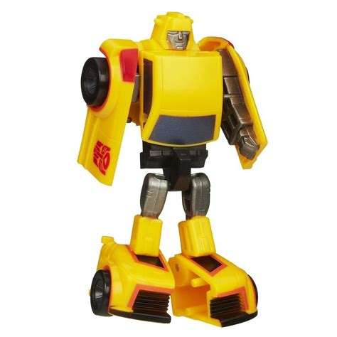 Robot Transformer Robot Transmutes Bumble Bee L015 15 bumblebee market six transformers toys tfw2005