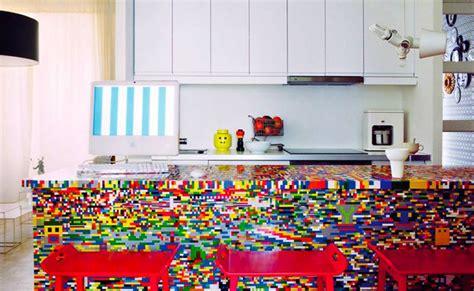 lego kitchen island repurpose furniture with lego lifehacker australia