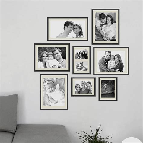 wall frame ideas interesting wall frame ideas to decorate your homes