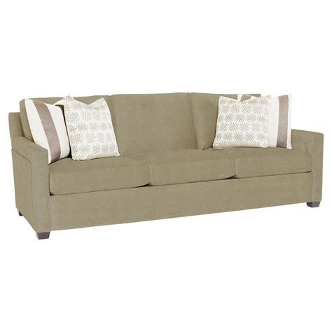 flender modern angular chagne beige velvet sofa kathy - Beige Velvet Sofa