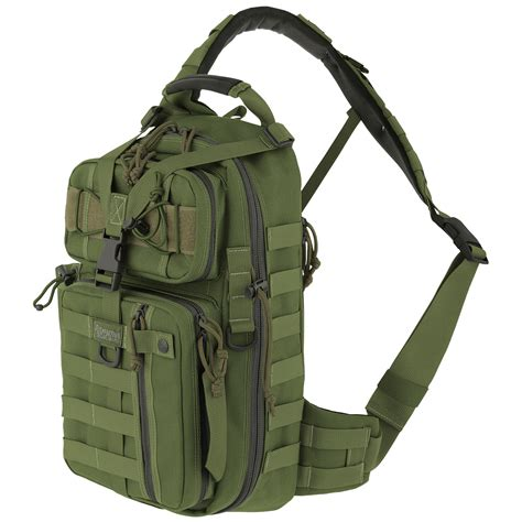 maxpedition sitka gearslinger hydration sling pack