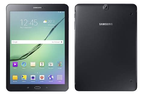 samsung android tablet samsung galaxy tab s2 android tablet with amoled 3gb ram and more gadgetsin