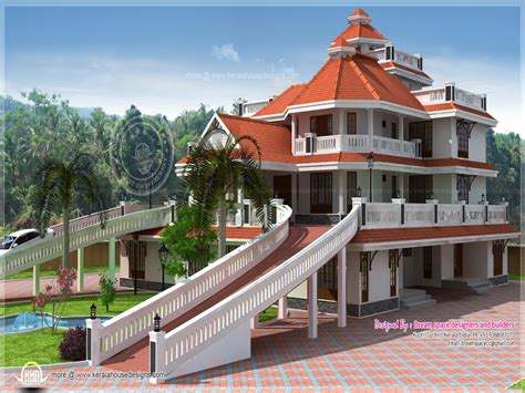 dream homes luxury mansions super luxury mansion design plan blueprint  house  india
